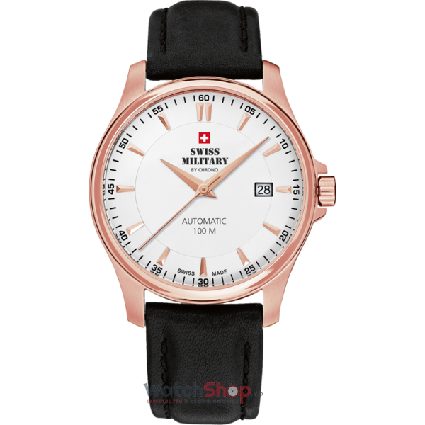 Ceas Swiss Military by CHRONO SMA34025.10