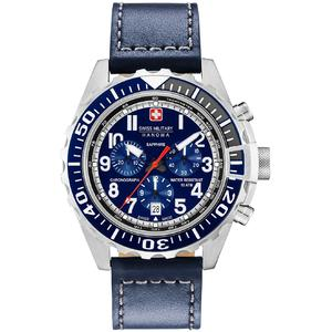 Ceas Swiss Military by HANOWA 06-4304.04.003 Touchdown Chrono