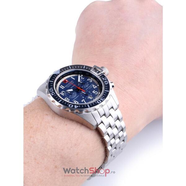 Ceas Swiss Military by HANOWA 06-5304.04.003 Touchdown Chrono