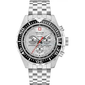 Ceas Swiss Military by HANOWA 06-5304.04.001 Touchdown Chrono