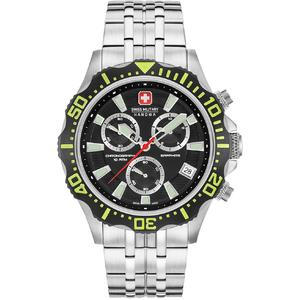 Ceas Swiss Military by HANOWA 06-5305.04.007  Patrol Chrono