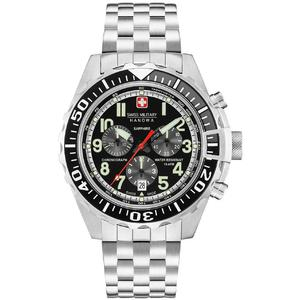 Ceas Swiss Military by HANOWA 06-5304.04.007 Touchdown Chrono