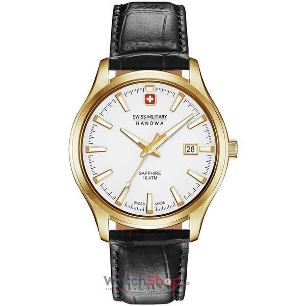 Ceas Swiss Military by HANOWA 06-4303.02.001 Major Herren
