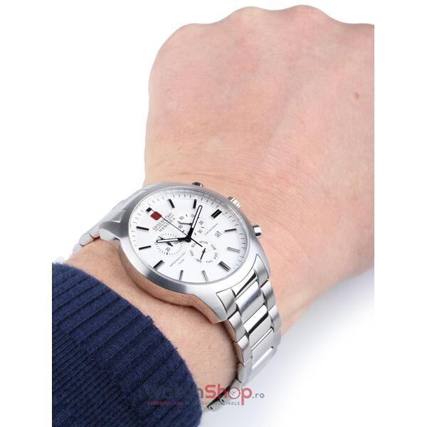 Ceas Swiss Military by HANOWA 06-5308.04.001 Classic Chrono