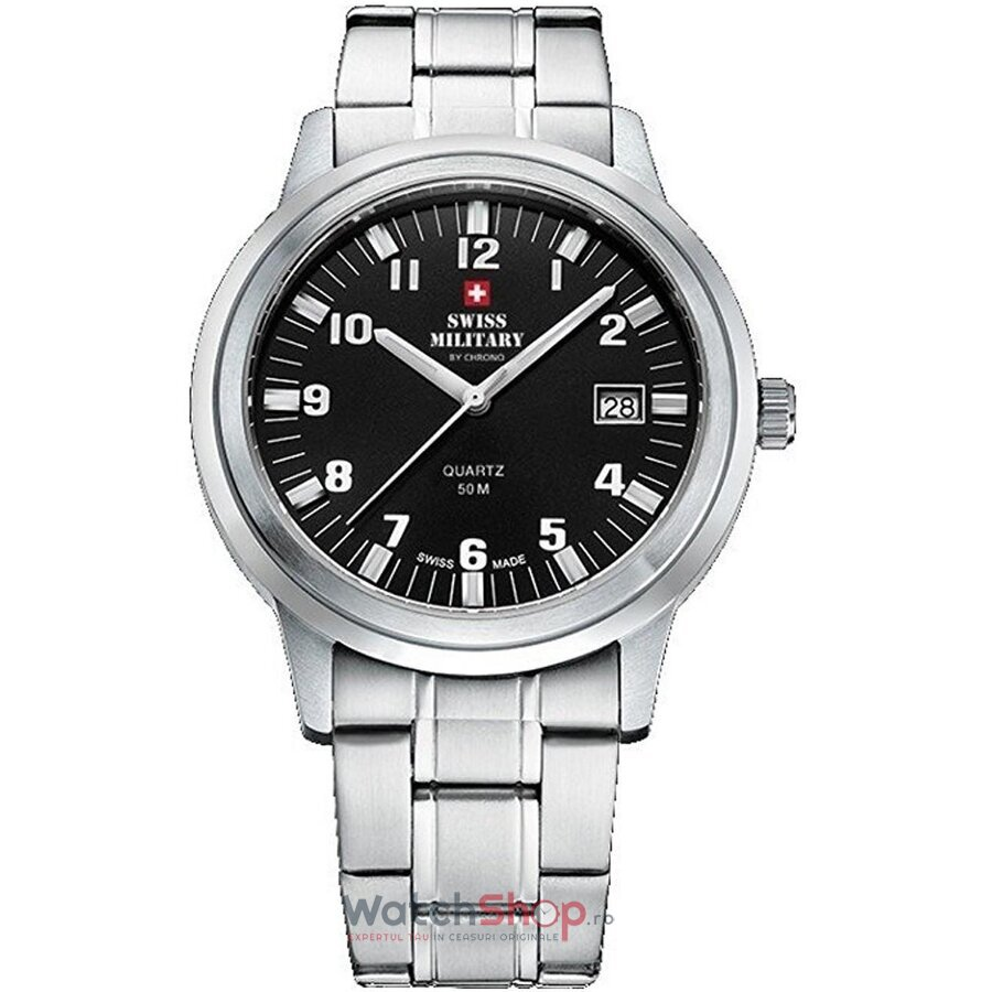 Ceas Swiss Military Swiss Military SMP36004.06