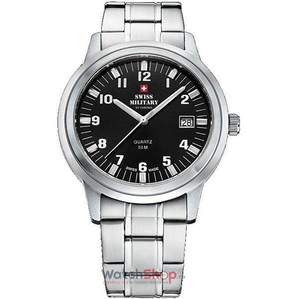 Ceas Swiss Military by CHRONO SMP36004.06
