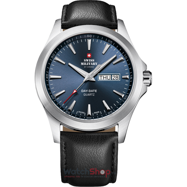 Ceas Swiss Military by CHRONO SMP36040.07