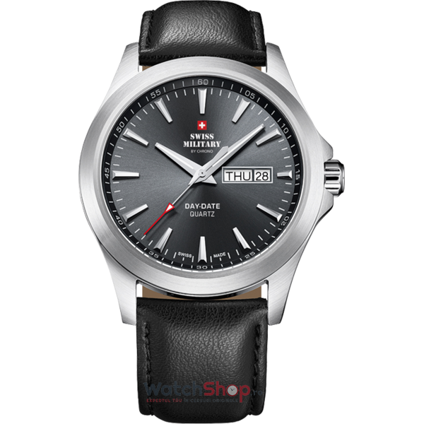 Ceas Swiss Military by CHRONO SMP36040.08