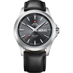 Ceas Swiss Military by Chrono DAY-DATE CLASSIC SMP36040.08