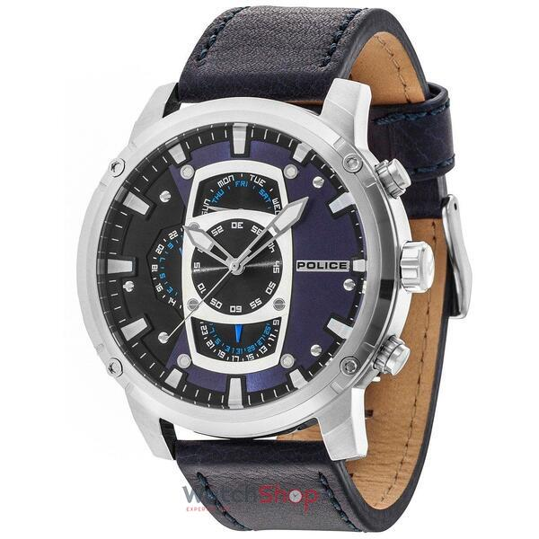 Ceas Police POWER PLAY PL.14831JS/03