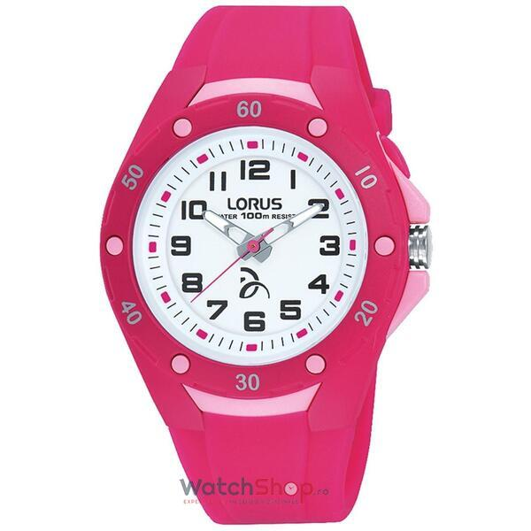 Ceas Lorus by Seiko SPORTS R2371LX9 Kids Djokovic