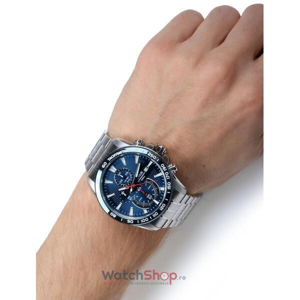 Ceas Lorus by Seiko SPORTS  RM379DX9 Chronograph 10ATM