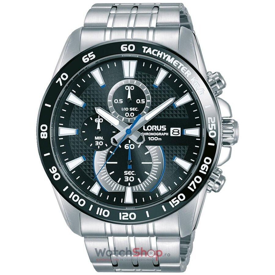 Ceas Lorus by Seiko SPORTS RM383DX9 Chronograph 10ATM