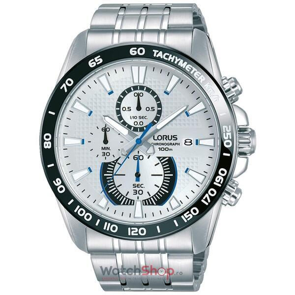 Ceas Lorus by Seiko SPORTS RM385DX9 Chronograph  10ATM