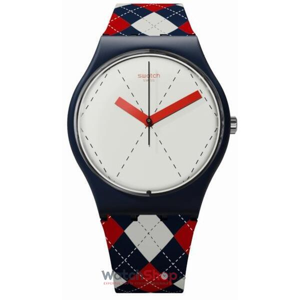 Ceas Swatch ORIGINALS GN255 Socquette
