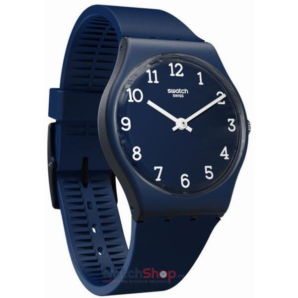 Ceas Swatch ORIGINALS GN252 Blueway