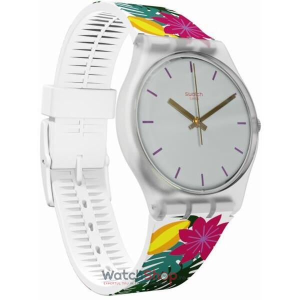 Ceas Swatch ORIGINALS GW192 Pistil