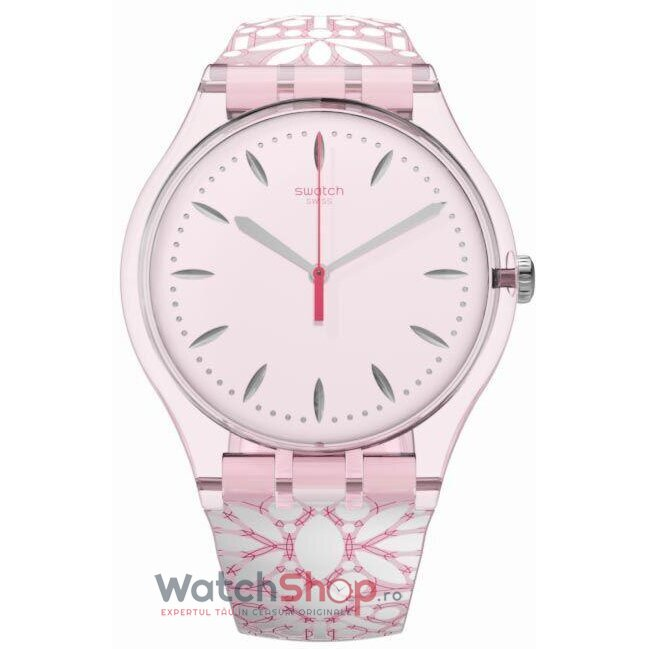 Ceas Swatch ORIGINALS SUOP109 FLEURIE