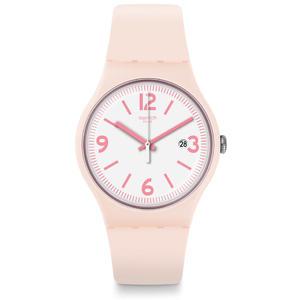 Ceas Swatch ORIGINALS SUOP400 English Rose