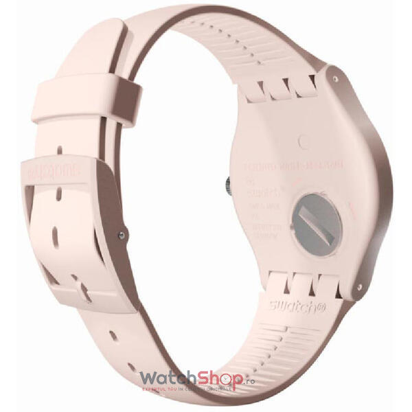 Ceas Swatch ORIGINALS SUOT102 Beigesounds