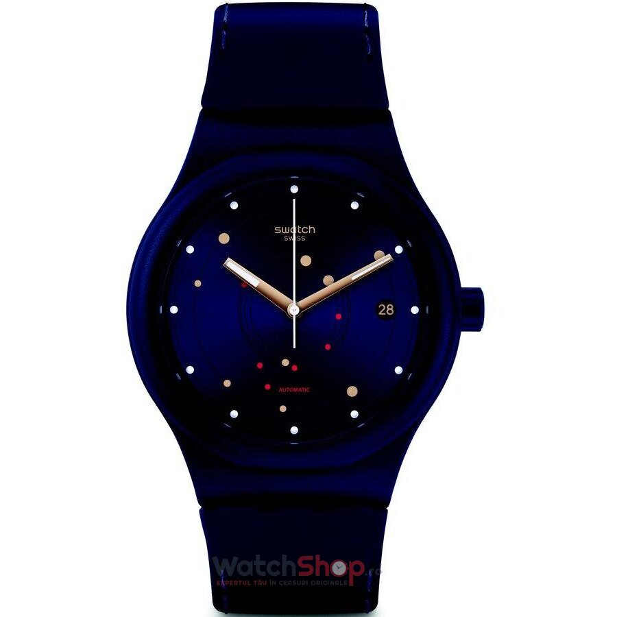 Ceas Swatch ORIGINALS SUTN403 Sistem Sea