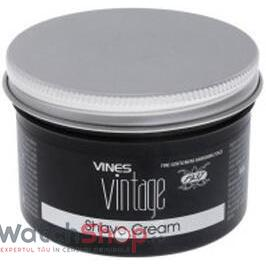 lotiune Vines Vintage shave cream 125 ml