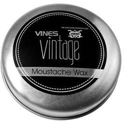 Vines Vintage moustache wax 25 ml