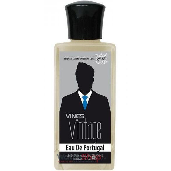 Vines Vintage eau de portugal 200 ml
