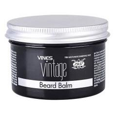 Vines Vintage beard balm 125 ml