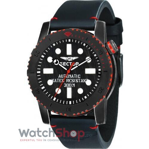 Ceas Sector Dive 300 R3221598001 Automatic