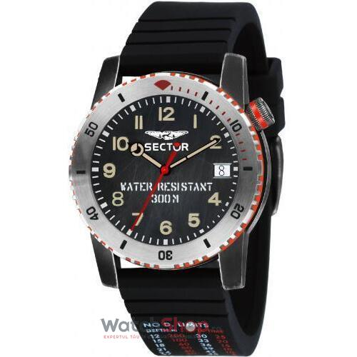 Ceas Sector DIVE 300 R3251598001