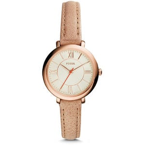 Ceas Fossil JACQUELINE SMALL ES3802