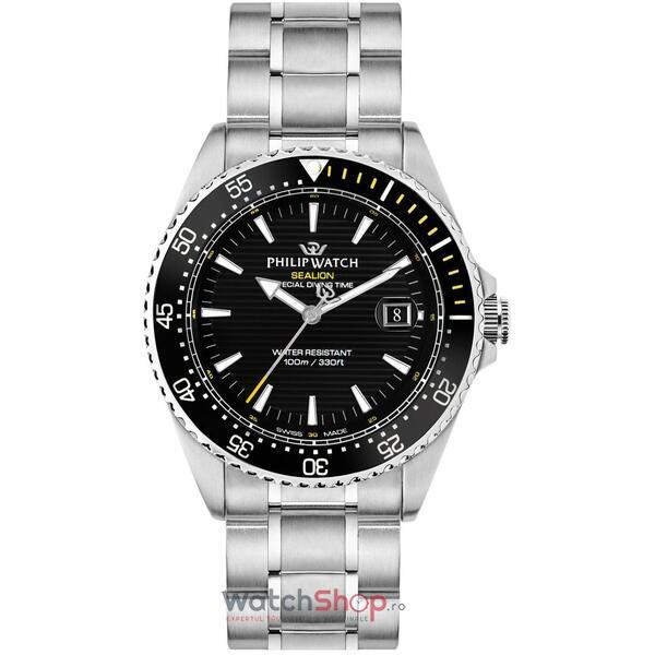 Ceas Philip Watch SEALION R8253209003
