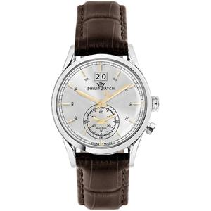 Ceas Philip Watch SUNRAY R8251180009 Dual Time