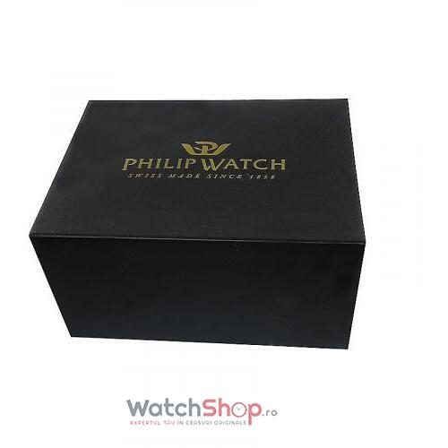 Ceas Philip Watch TRUMAN R8273695003 Cronograf