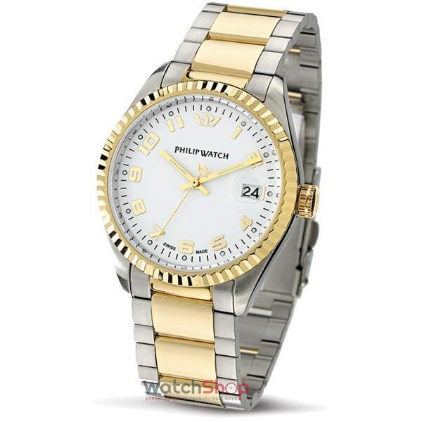 Ceas Philip Watch CARIBE R8253597016