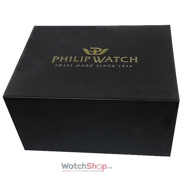 Ceas Philip Watch CARIBE R8253597010