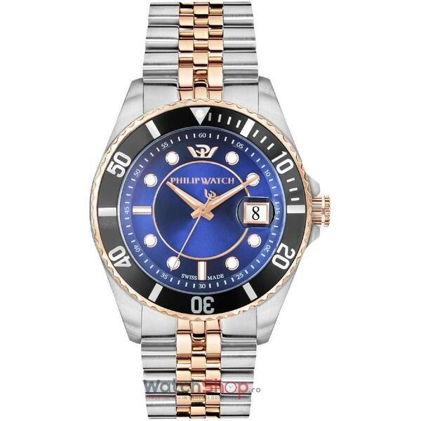 Ceas Philip Watch CARIBE R8253597026