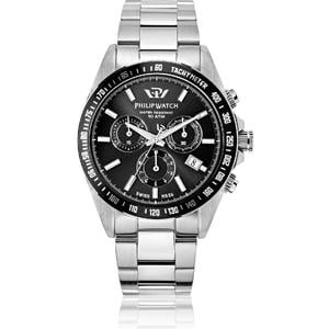 Ceas Philip Watch CARIBE R8273607002 Cronograf