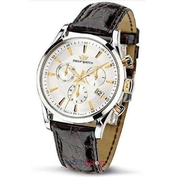 Ceas Philip Watch SUNRAY R8271908002 Cronograf