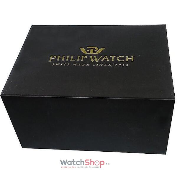 Ceas Philip Watch TRUMAN R8271695001 Cronograf