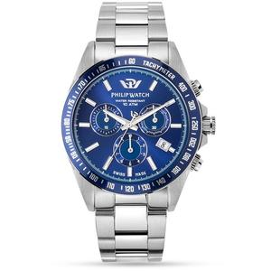 Ceas Philip Watch CARIBE R8273607005 Cronograf