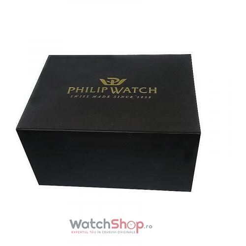 Ceas Philip Watch SUNRAY R8271908003 Cronograf
