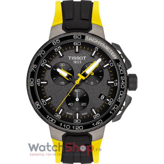 Ceas Tissot T-RACE CYCLING TOUR DE FRANCE T111.417.37.441.00 de la Tissot