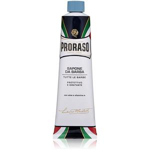 lotiune Proraso Blue shaving cream 150 ml