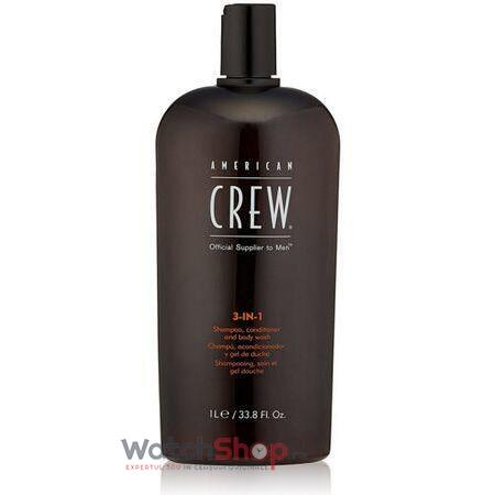 American Crew Crew classic 3 in 1 1000 ml