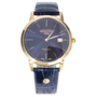 Ceas Roamer Vanguard Blue Leather Strap 979809 49 45 09