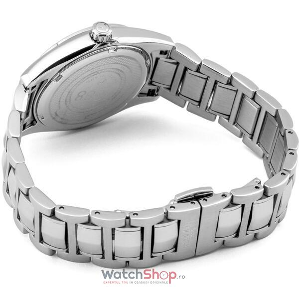 Ceas Ceas Roamer Searock Ladies Silver 203901 41 15 20