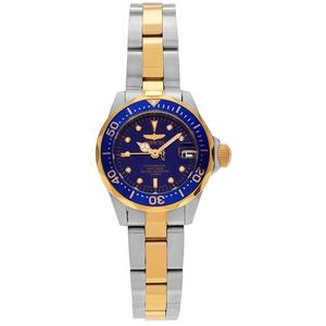 Ceas Invicta Pro Diver Ladies Silver Gold 8942