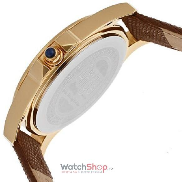 Ceas Invicta Angel Brown Leather Strap 15150